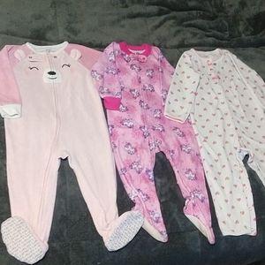 3pr pajama set